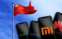 Xiaomi vs Huawei vs OPPO: Khi những 'người đồng hương' Trung Quốc coi nhau là đối thủ đáng gờm nhất