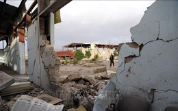 Liên quân Arab tuyên bố ngừng bắn tại Yemen để tránh nguy cơ bùng phát COVID-19