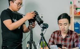 YouTuber công nghệ đang bước đầu khởi nghiệp đã gặp Covid-19: khó khăn, cơ hội và slogan 'sẵn sàng thay đổi' như Chủ tịch Samsung