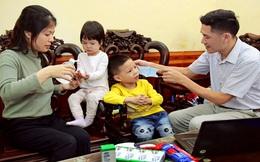 Phòng, chống dịch Covid-19 hiệu quả: Phát huy sức mạnh văn hóa gia đình