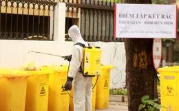 Xử lý rác thải y tế: Giám sát chặt, hạn chế nguy cơ lây lan