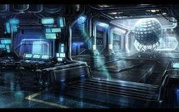 Covid-19 đã khởi động một loạt 'văn phòng ma' dành cho ngày tận thế: Siêu bảo mật, bất chấp mọi kiểu đại thảm họa