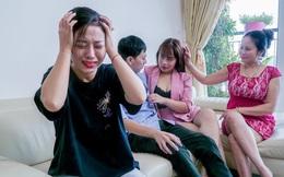 Con dâu còn đang mang bầu mẹ chồng đã lăm le cưới cô khác cho con trai, chị vợ liền có cách hành xử sáng suốt khiến nhà chồng xấu hổ!