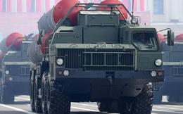 Cặp đôi vũ khí khét tiếng của Nga khai hỏa diệt 10 mục tiêu cùng lúc
