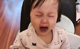 Mẹ nấu bún mọc mà con khóc thét không chịu ăn, nhìn miếng mọc chềnh ềnh trong bát thì mọi người đoán ngay lý do