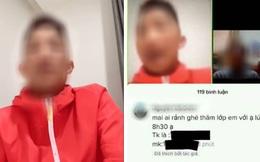 Phẫn nộ việc học sinh đưa clip tội phạm ma tuý, clip nóng vào phá lớp học online của giáo viên