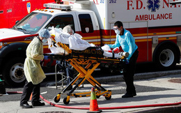 Chicago mở kho đông lạnh để chứa 2.000 thi thể nạn nhân COVID-19