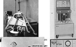 Lịch sử của máy thở và đơn vị chăm sóc tích cực ICU: Những 'hòn đảo sống' trong đại dịch COVID-19