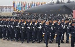 """""""Ẩn tình"""" sóng gió Mỹ - Hàn về khoản chi khủng cho lực lượng quân sự"""