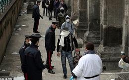 """Mafia Italia đang """"lợi dụng"""" đại dịch COVID-19 như thế nào?"""