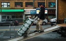 Bi kịch dân nhập cư ở New York giữa mùa COVID-19 và lời cầu bình yên cho nước Mỹ