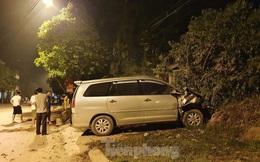 'Quái xế' say rượu, gây tai nạn liên hoàn làm tử vong cháu trai 5 tuổi