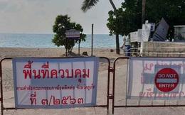 'Tôi chưa bao giờ thấy cảnh tượng như thế': Thiên đường du lịch Phuket đóng băng trước đại dịch Covid-19