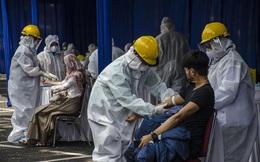 Tình hình COVID-19 tại ASEAN hết ngày 12/4: Toàn khối có trên 19.200 ca mắc bệnh, 'điểm nóng' Indonesia căng mình chống dịch