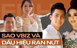 'Soi' dấu hiệu báo trước chuyện rạn nứt của các cặp đôi Vbiz: Linh Rin cực nhanh gọn, Lâm Khánh Chi lại gây khó hiểu