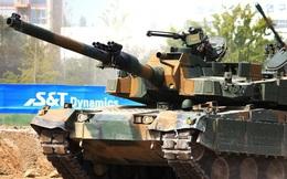 K2 Black Panther, chiếc xe tăng đắt đỏ nhất thế giới