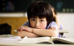 Vì sao thấy con rất thông minh, ham học mà vẫn bị các thầy cô chê là lười học, mất tập trung?