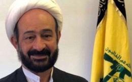 Mỹ treo thưởng 10 triệu USD cho người cung cấp thông tin về chỉ huy Hezbollah
