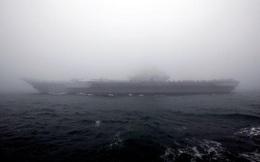"""Trung Quốc bất ngờ dàn chiến hạm thị uy """"người nhà"""""""