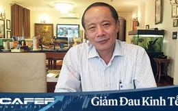 Chủ tịch Hiệp hội DNNVV Nguyễn Văn Thân: Bức tranh kinh tế thời Covid-19 ở Việt Nam đỡ hơn rất nhiều so với các nước khác