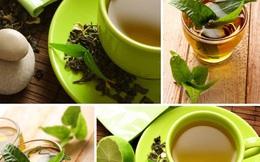 Bạn đã biết uống trà đúng cách để có lợi cho cơ thể?