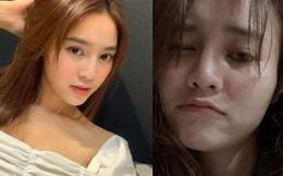 Tung ảnh mặt mộc và đầu tóc bơ phờ, Ninh Dương Lan Ngọc làm netizen phát choáng với nhan sắc tự nhiên tuổi 30