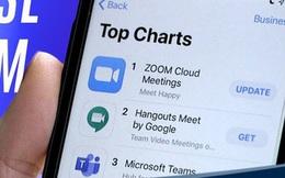 """Ứng dụng họp trực tuyến Zoom: Là phép màu hay một """"virus công nghệ"""" trong thời kỳ cách ly?"""