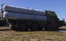 S-400 đè bẹp hỏa lực ồ ạt của kẻ thù
