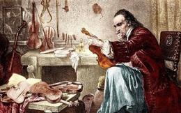 Đẹp độc lạ: Bảo vật đàn violin 310 tuổi trị giá hơn 1.000 tỷ đồng