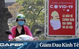 IMF: Việt Nam sẽ tăng trưởng 2,7% năm 2020 nhưng nhảy vọt lên 7% năm 2021