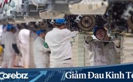 Tạo ra 1 nghìn tỷ USD doanh thu/năm, chiếm 10% tổng lượng sản xuất đầu ra, Trung Quốc khẩn cấp cứu ngành ô tô khỏi Covid-19: Phát 1.400 USD cho người dân mua xe hơi mới