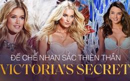 Đế chế thiên thần Victoria's Secret nóng bỏng nhất mọi thời đại: Dàn mẫu thế hệ mới phải ngả mũ vì đàn chị huyền thoại!