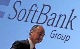 """Thị trường lao dốc, quỹ Vision của tỷ phú """"liều ăn nhiều"""" Masayoshi Son lỗ 16,7 tỷ USD, mất sạch lãi lũy kế từ khi thành lập"""