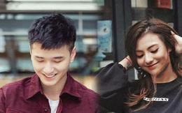 """Né tránh xác nhận chuyện yêu """"mẹ đơn thân"""" Hồng Quế nhưng Huỳnh Anh lại có hành động bất ngờ thế này"""