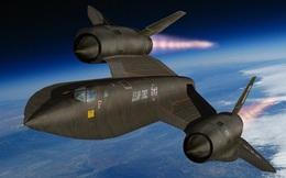 Những dự án chiến cơ được giải mật của CIA