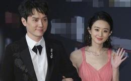 """Giữa tin đồn ly hôn, Phùng Thiệu Phong lại tiết lộ: """"Lệ Dĩnh là người phụ nữ tôi muốn sống cùng cả đời""""?"""