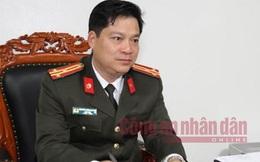 Giám đốc Công an tỉnh Thái Bình nói gì về vụ Đường Nhuệ?