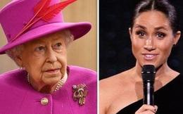Lần đầu tiên, người dùng mạng lên tiếng xin Meghan Markle không thực hiện cuộc phỏng vấn 29 tỷ đồng về Hoàng gia Anh