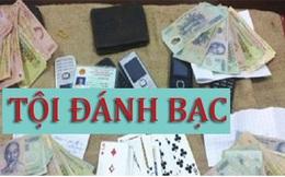 Cùng tham gia đánh bạc nhưng mức án khác nhau, vì sao?