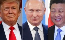 Tổng thống Pháp hé lộ về một thoả ước toàn cầu sẽ sớm 'kết nối' được cả Mỹ, Trung Quốc và Nga