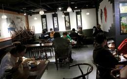 Đi ăn tại nhà hàng, 1 gia đình sau đó phát hiện bị nhiễm Covid-19 khiến những thực khách ngồi gần bị lây nhiễm, nghi ngờ do máy điều hòa không khí
