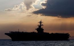 Mỹ: Ổ dịch COVID-19 trên tàu USS Theodore Roosevelt không liên quan tới chuyến thăm Việt Nam