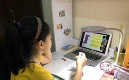 Tập huấn cho 100% giáo viên sử dụng phần mềm qua mạng và dự giờ online