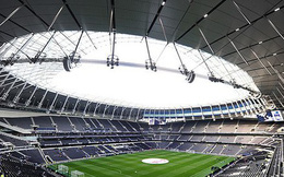 "Tottenham bế tắc: Để Harry Kane đến MU hay ""hi sinh"" cả White Hart Lane?"