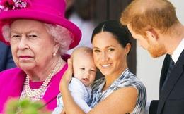 """Meghan Markle """"phá sản"""" kế hoạch mời dàn sao nổi tiếng đến dự sinh nhật tròn 1 tuổi của con trai trong khi hoàng gia Anh bị phớt lờ"""