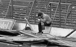 Người đàn ông tuyệt vọng trong bức ảnh nổi tiếng 'thảm họa Hillsborough' đã qua đời vì nhiễm Covid-19