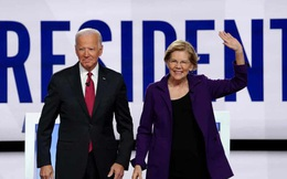 Mỹ: Ông Joe Biden tạm dẫn trước Tổng thống Trump trong khảo sát