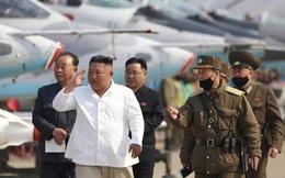 Triều Tiên tiến hành thử nghiệm hàng loạt tên lửa