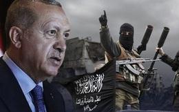 """Cao tốc M4 """"bùng cháy"""" ở Idlib: """"Trên đe dưới búa"""" không lối thoát, Thổ Nhĩ Kỳ cuối cùng đã phải """"nã đạn"""" để cứu vãn thỏa thuận với Nga?"""