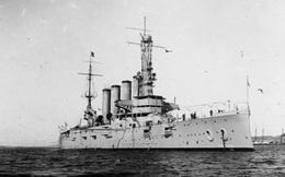 Vén màn bí ẩn vụ chìm tuần dương hạm USS San Diego